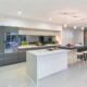 Flora Builder Custom Designed Home Cairns Kitchen