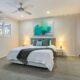 Flora Builder Custom Designed Home Cairns Master Bedroom