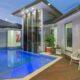 Flora Builder Custom Designed Home Cairns Pool