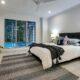 Linden Cairns Custom Built Homes Bedroom