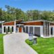 Linden Custom Built Homes Exterior House