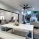 Linden Cairns Custom Built Homes Outdoor Dining Area