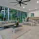 Linden Cairns Custom Built Homes Outdoor Living