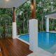 Linden Custom Built Homes Pool Gazebo Cairns