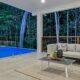 Linden Custom Built Homes Cairns Pool