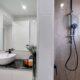 Linden Custom Built Homes Shower