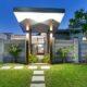 Norman Custom Built Homes Cairns Exterior