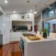 Norman Custom Built Homes Kitchen