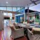 Norman Custom Built Homes Outdoor Area