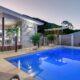 Norman Custom Built Homes Pool