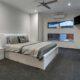 Paradise Custom Built Homes Bedroom