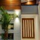 Paradise Custom Built Homes Entry