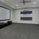 Paradise Custom Built Homes Tv Room