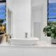 Ribbon Custom Built Homes Bathroom Close Ups Cairns