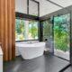 Ribbon Custom Built Homes Bathroom Lookout Cairns