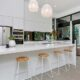 Ribbon Custom Built Homes Kitchen Area Cairns
