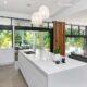 Ribbon Custom Built Homes Living Room