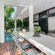 Ribbon Custom Built Homes Outdoor Area