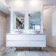 Bedarra Custom Built Homes Cairns Bathroom