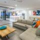 Bedarra Custom Built Homes Cairns Living Room Area
