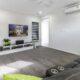Bedarra Custom Built Homes Tv Room