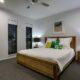 Flynn Custom Built Homes Bedroom Interior