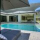 Flynn Custom Built Homes Pool