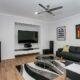 Flynn Custom Built Homes Tv Room