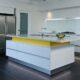 Sudbury Custom Built Homes Kitchen Area