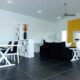 Sudbury Custom Built Homes builder Cairns Living Room Area