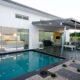 Sudbury Custom Built Homes Pool