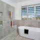 Undine Custom Built Homes Bath Shower