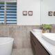 Undine Custom Built Homes Bathroom Area