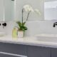 Undine Custom Built Homes Bathroom Close Up