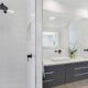 Undine Custom Built Homes Bathroom Two