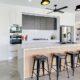 Undine Custom Built Homes Kitchen Area Cairns