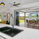Undine Custom Built Homes Living Room Cairns