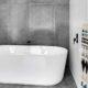 Upolo custom home builder bathtub Cairns