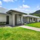 Upolo Exterior Cairns New Home Builder