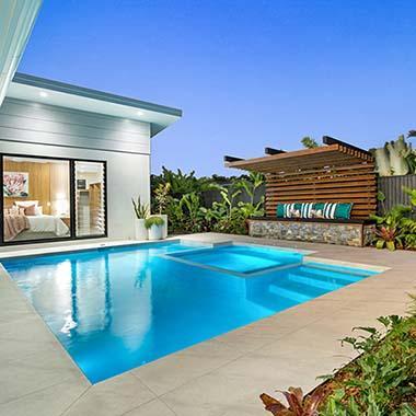 custom home builder Cairns