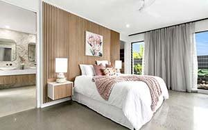 New display home Cairns - Unique Constructions builder