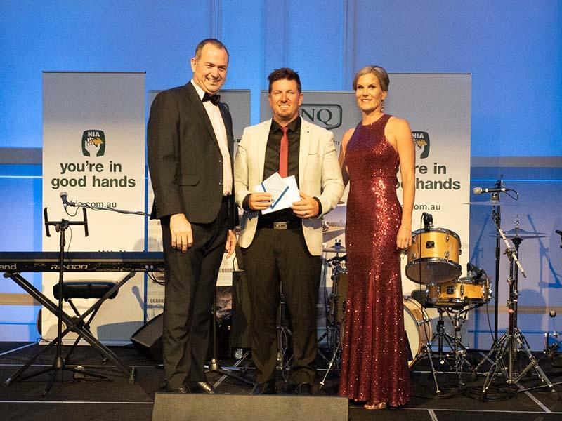 HIA award winning display home 2021 Cairns
